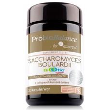 ProbioBalance by Aliness®  Saccharomyces Boulardii 30 kapsułek Vege